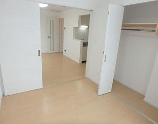 【洋室】小樽市色内2丁目一棟アパート