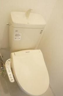 【トイレ】小樽市色内2丁目一棟アパート