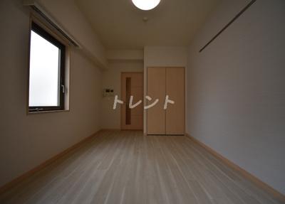 【居間・リビング】ハイリーフ芝大門
