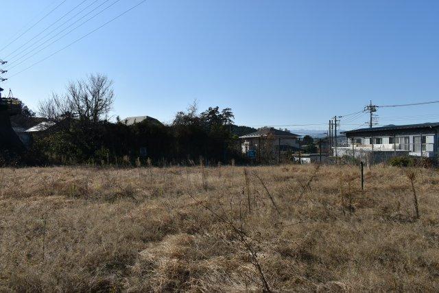 【外観】アパート・住宅用地・資材置場用地 日高市上鹿山