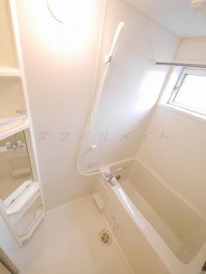 【浴室】ラマージュⅠ