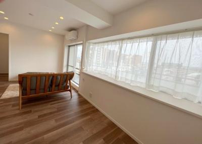 【玄関】ツインシティ東砂アネックス 5階 空室