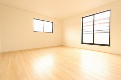 子供部屋です:建物完成しました♪♪毎週末オープンハウス開催♪八潮新築ナビで検索♪