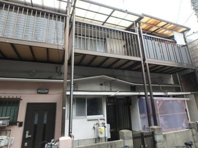 【外観】瓜生堂1丁目テラスハウス