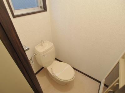 【トイレ】グリーンライフ安芸