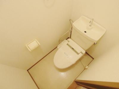 【トイレ】グランドールちほ