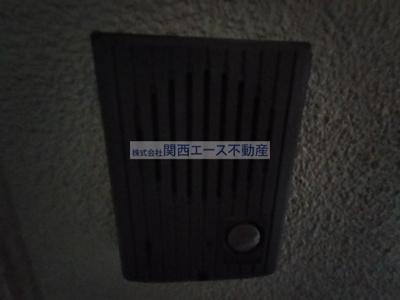 【セキュリティ】ヴィラハピネス