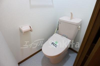 【トイレ】ノルデンハイム東三国