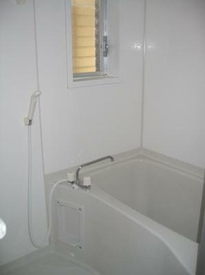 【浴室】シェモア国立