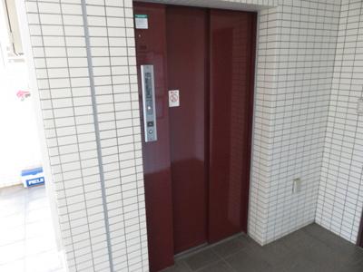 【その他共用部分】サンメイン宮前平