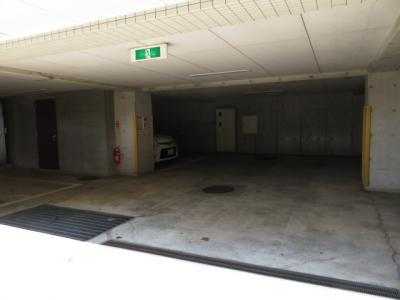 【駐車場】サンメイン宮前平