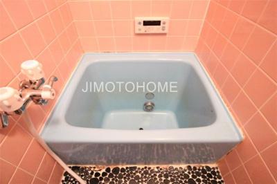 【浴室】南市岡2丁目テラス