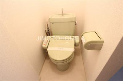 【トイレ】南市岡2丁目テラス