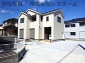 現地写真掲載 新築 吉岡町下野田HN8-2 の画像