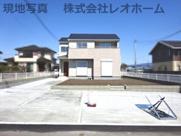 現地写真掲載 新築 吉岡町下野田HN8-3 の画像