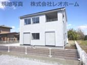 現地写真掲載 新築 吉岡町下野田HN8-1 の画像