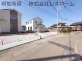 現地写真掲載 新築 安中市古屋HN2-1 の画像