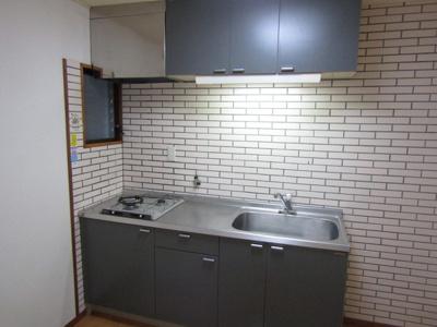 【キッチン】Dwell50