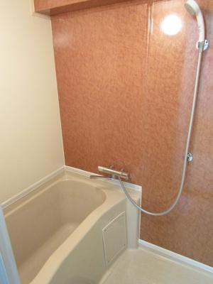 【浴室】Dwell50