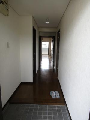 【玄関】エステート林