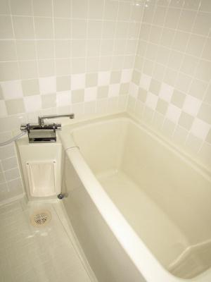 【浴室】エステート林