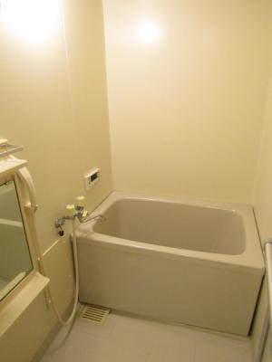【浴室】レヴンワースA