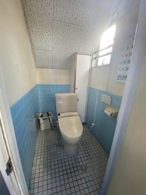 【トイレ】明石市相生町 1棟貸倉庫・事務所