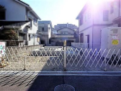 【外観】神戸市垂水区山手5丁目 新築戸建