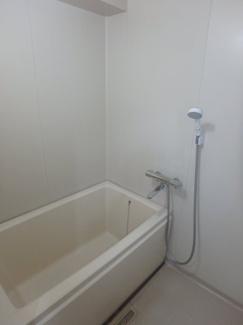 【浴室】ネクスト倉田 東館