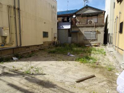 【外観】新築戸建 四條畷市雁屋南町(未着工)