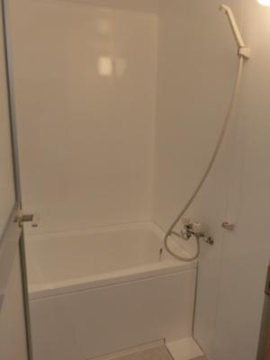【浴室】ヒルサイドハタ