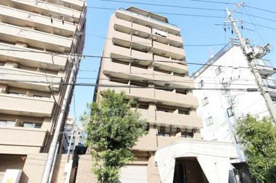 【外観】アスリート新大阪