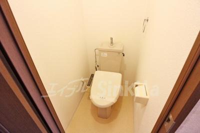 【トイレ】アスリート新大阪