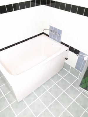【浴室】丸真産業ビル
