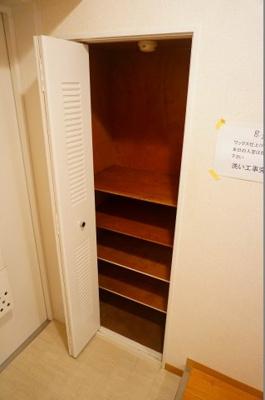 【玄関】シャトー南船場