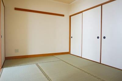 【寝室】シャトー南船場