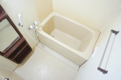 【浴室】シャトー南船場