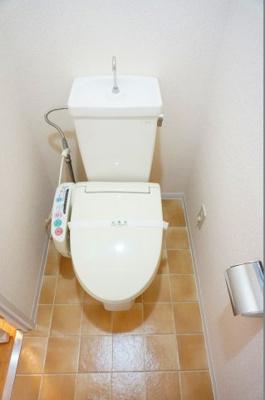 【トイレ】シャトー南船場