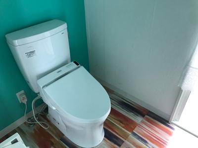 【トイレ】谷ビルⅢ