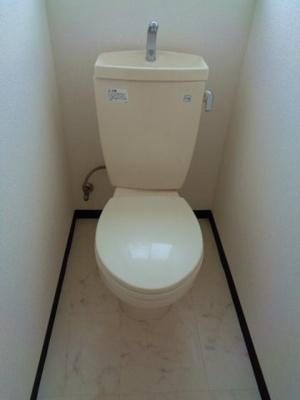 【トイレ】大和川パピレス