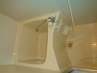 【浴室】大和川パピレス