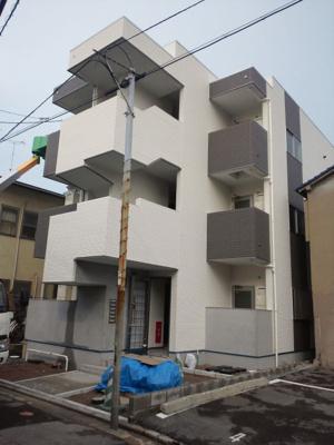 【外観】リテラ県庁西(リテラケンチョウニシ)