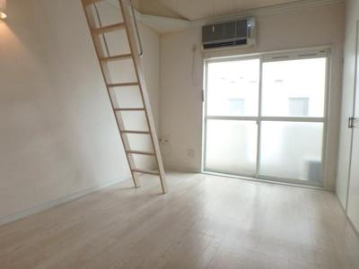 【洋室】利回り約10%!!2階建て収益アパート