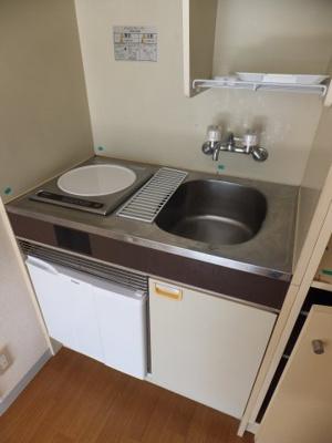 浴室換気乾燥機を新規取付済みです。