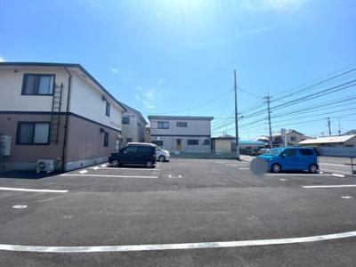 【駐車場】セジュールAC