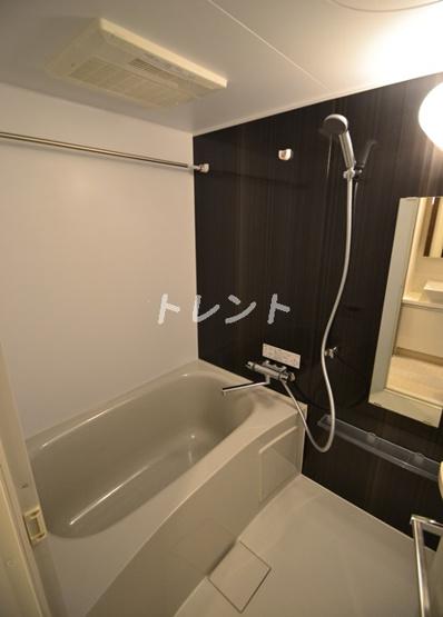 【浴室】ディップス新宿御苑(DIPS新宿御苑)