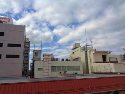 【展望】アスルシエロ苅田