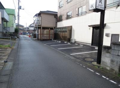【外観】佐貫西口駅前ビル
