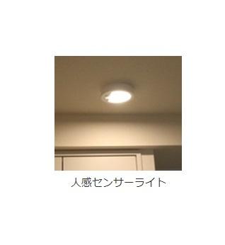 【設備】レオパレスオリーブハウスV(51980-304)