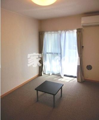 【寝室】レオパレスオリーブハウスV(51980-304)